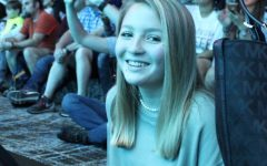 Freshman: Brooke Redmond