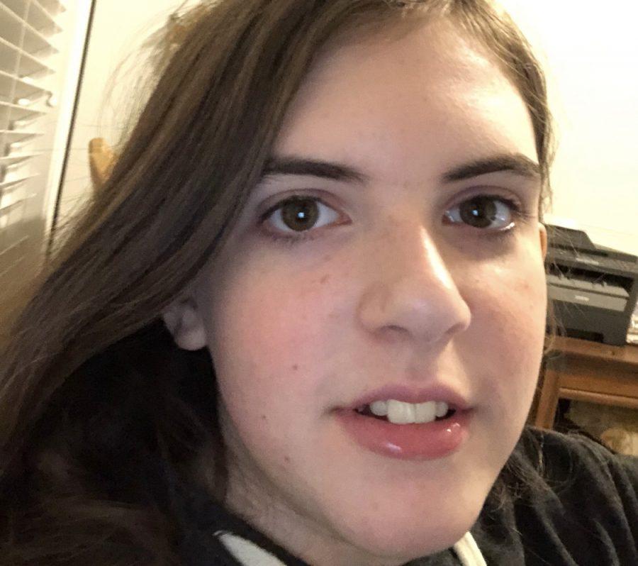 Freshman: Isabella Pellhum