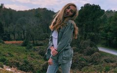 Freshman: Kelsey Cleveland