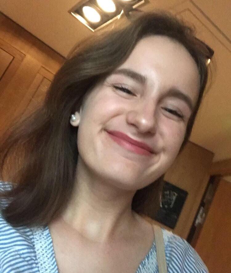 Junior: Emma Kosbe