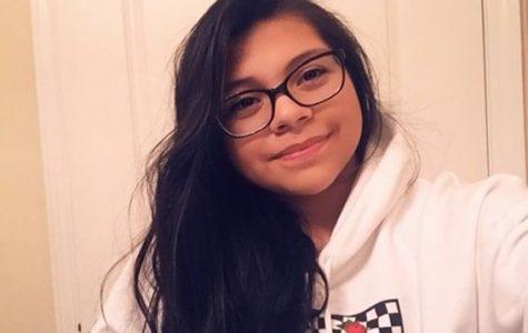 Freshman: Marielea Martinez