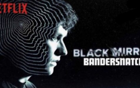 """""""Black Mirror: Bandersnatch"""""""