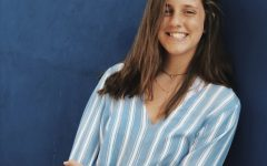 Freshman: Ellie Bussey