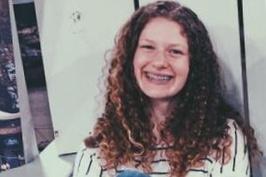 Freshman: Lillian Derenthal