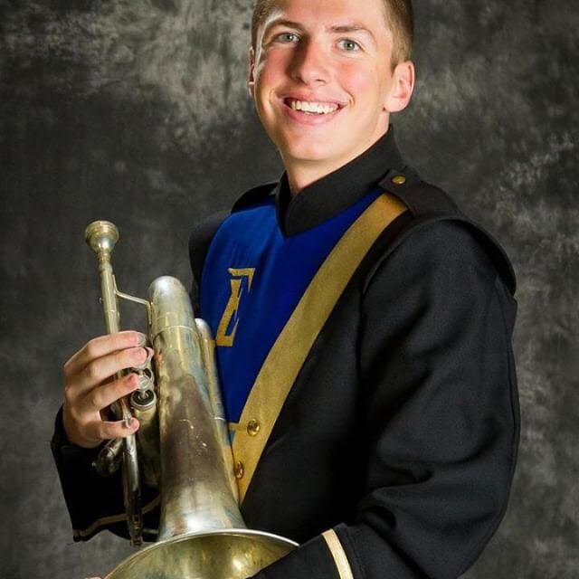 Senior: Warren Helms