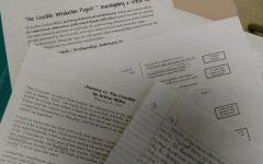 Homework overload