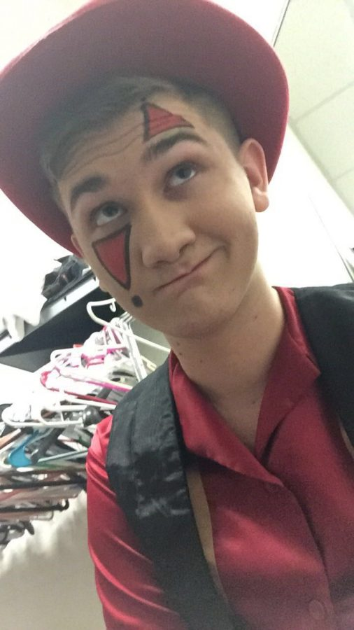Senior: Sebastian Piatt