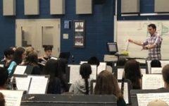 Striking a chord at band camp
