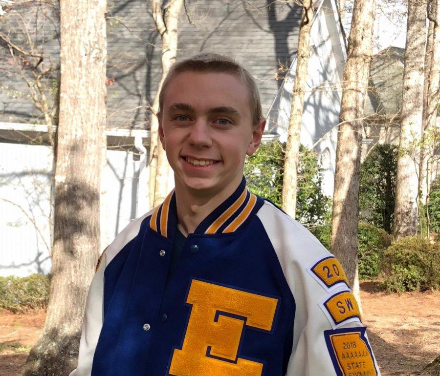 Sophomore: Cole Dallas