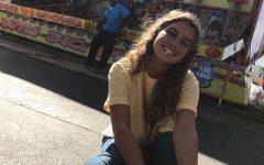 Sophomore: Mackenzie Martin