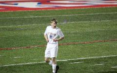 Sophomore: Landon Etzler