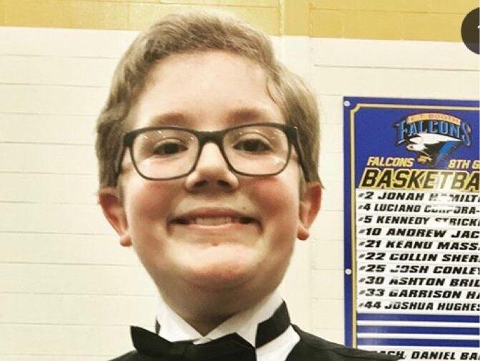 Freshman: Ryan Kennedy