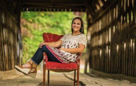 Senior: Mackenzie Rowell