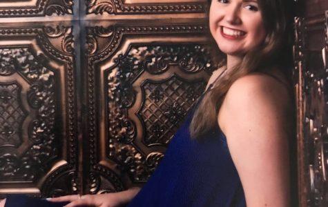 Senior: Molly Reeves