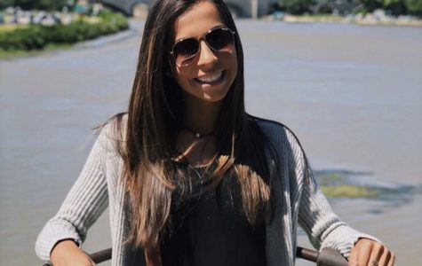 Senior: Brianna Garcia