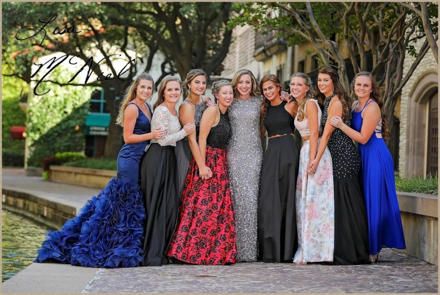 Prom:  are groups worth the hassle?