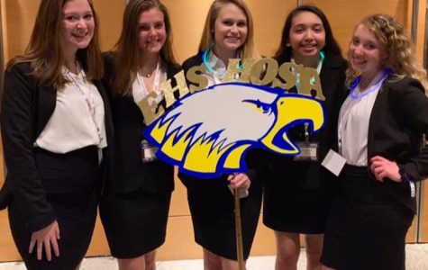 HOSA: Prescription for success
