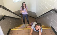 High school humiliations