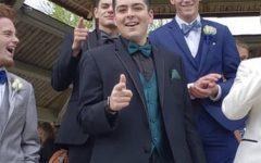 Senior: Nic Morvillo