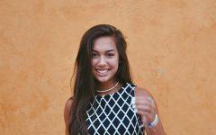 Junior: Julia Garab
