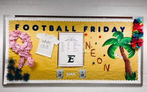 Friday football fashion