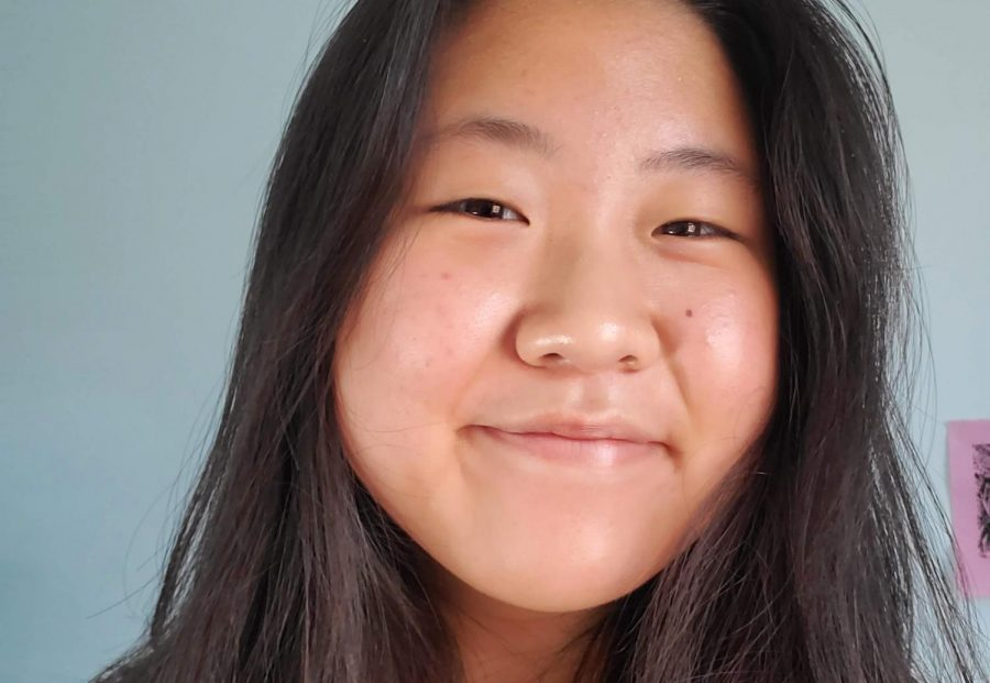 Freshman: Mimi Lim