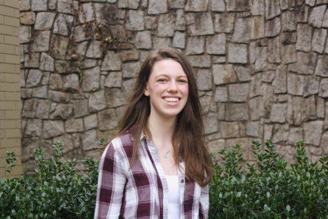 Photo of Ava Wilson