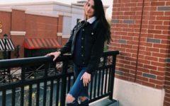 Freshman: Bella Pacini