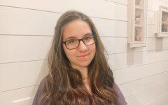 Freshman: Emma Milotic