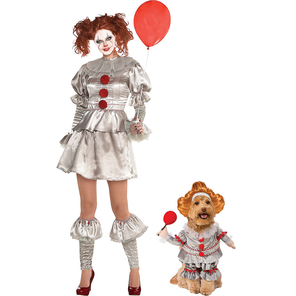 Image from: Party City