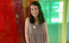 Sophomore: Emily Collins
