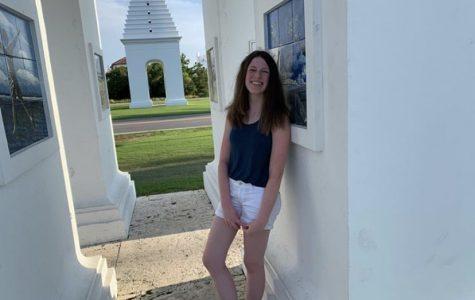 Sophomore: Ava Wilson