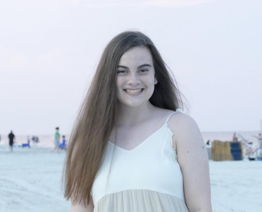 Sophomore: Lauren Giesler