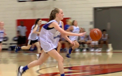Freshman: Emma Tipper