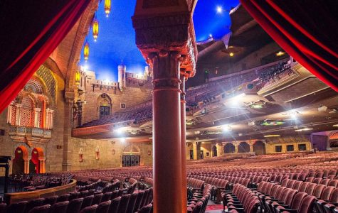 Raising the curtain for Broadway shows