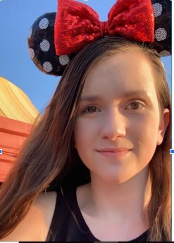 Sophomore: Makayla Shaffer