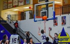 Slam dunking the season