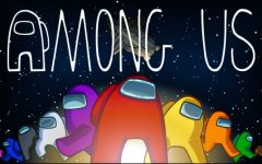 A new game is 'Among Us'
