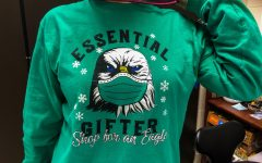 Essential gifters wrap up SFAE