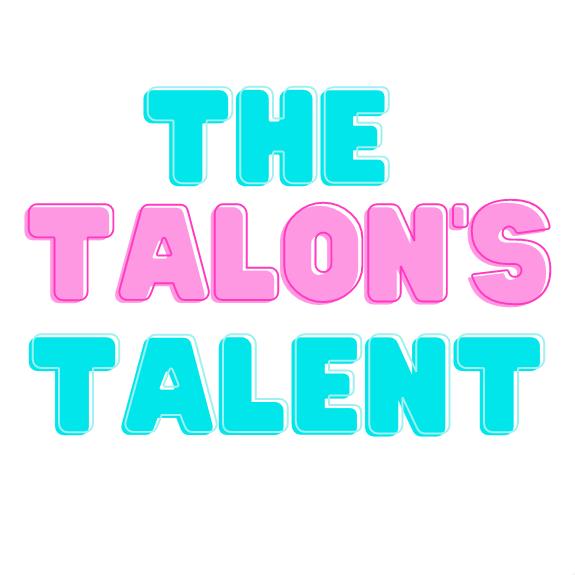 The Talon's talent: creative contest