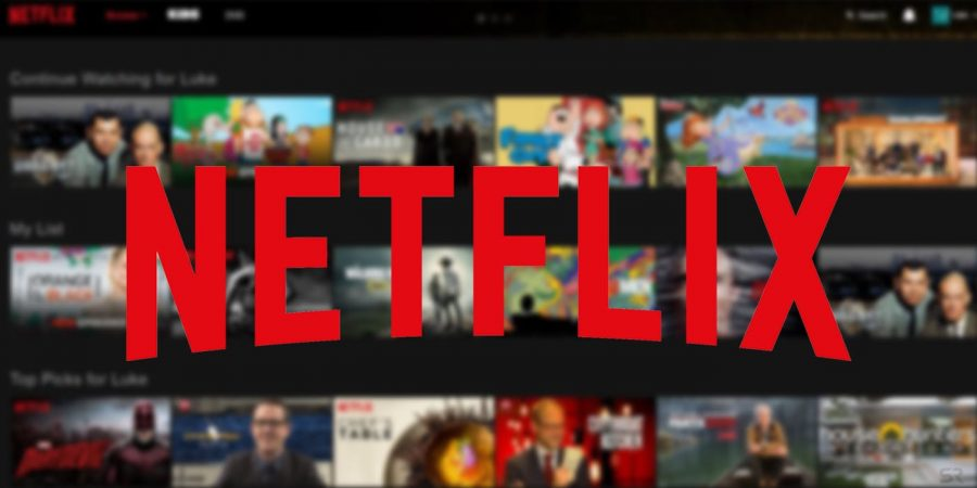 Netflix: new year, new content