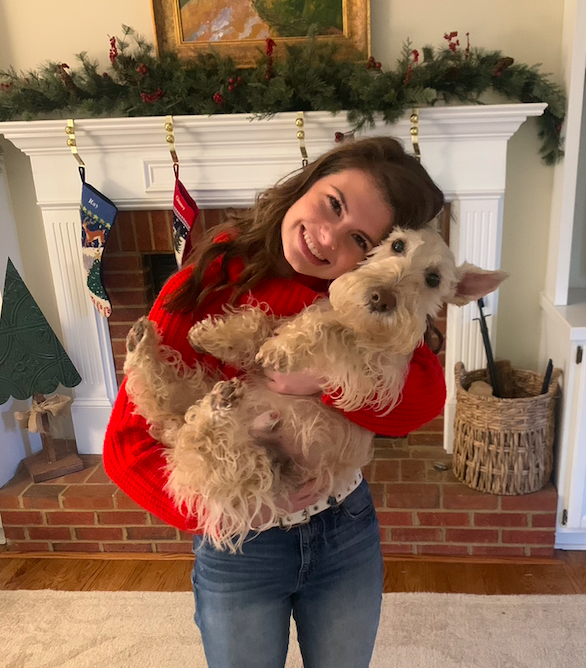 Blog: My Corona Christmas Experience