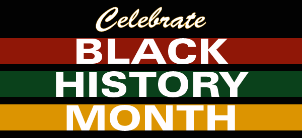 Black History month: People worth celebrating