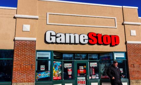 The GameStop controversy: A worldwide craze