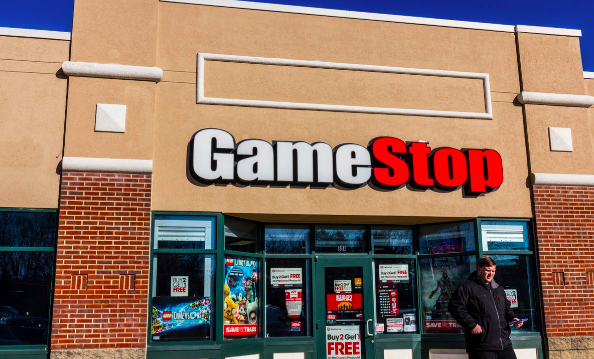 The GameStop controversy: A worldwide craze