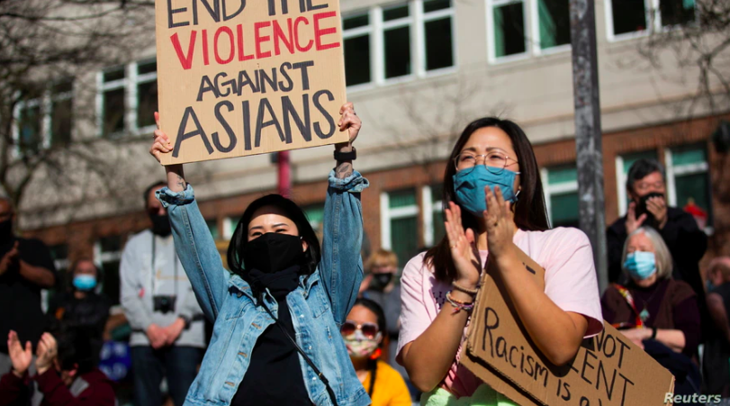 #StopAsianHate: More than a trend