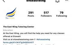 Taking Etowah under its Wing